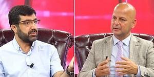 Akit TV Tam Gaz: 'Hilafetin Merkezi Ayasofya Olabilir'