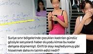 Dünya Wayfair Olayıyla Dehşete Düşmüşken Türkiye'deki Gün Geçtikçe Normalleştirilen Çocuk Tecavüzü ve Örnekler
