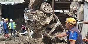 Artvin'de Sel ve Heyelan: 4 Kişi Hayatını Kaybetti