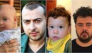 DNA Testine Gerek Yok! Ünlü Anne ve Babaların Kendilerine Hık Demiş Burnundan Düşmüş Gibi Benzeyen Çocukları