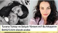 Biz Şok! Tuvana Türkay'ın Selçuk Yöntem'in Doğum Günü İçin Yaptığı Kutlama Paylaşımı Kafaları Karıştırdı
