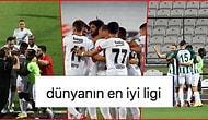 İşte Süper Lig Bu! Bitime 2 Hafta Kala Zirvede ve Küme Düşme Hattındaki Maçlar Nefes Kesti