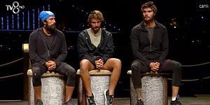 İstanbul'da Finalin İlk Günü: Survivor'da Hangi İki İsim Finalist Oldu, Yarışmaya Kim 3. Olarak Veda Etti?