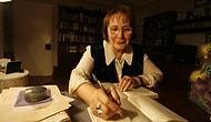 Bütün Güzel Cümleler İçin Minnettarız... Yazar Adalet Ağaoğlu Hayatını Kaybetti
