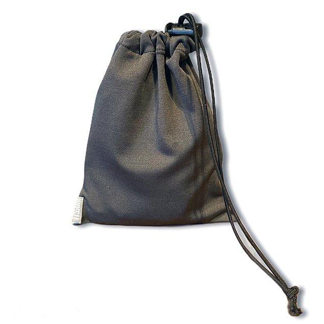 Ekstra saklama çantası almak isterseniz o da mevcut. Bu antibakteriyel maske torbası, kesinlikle kullanılması gereken bir ürün ve fiyatı da sadece 7,95 TL!