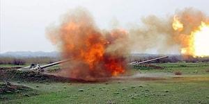Ermenistan'ın Saldırısında Biri Tümgeneral, Yedi Azerbaycan Askeri Hayatını Kaybetti