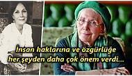 Edebiyatımız Bir Hazinesini Daha Kaybetti! Türk Toplumunu Kadının Gözünden Analiz Eden Yazar Adalet Ağaoğlu