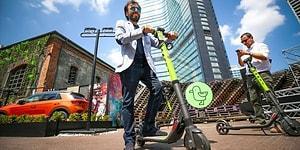 Bakan Karaismailoğlu'ndan 'Martı Scooter' Açıklaması: 'Yolcu Taşıyorlar 'Ben Vergi Veriyorum' Demekle Olmuyor'