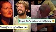 Survivor'ın İstanbul Finaline Danla Bilic ile Cemal Can'ın Bakışması ve Cemal'in Babasının Hareketi Damgasını Vurdu!