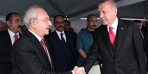 Yeniden Görülen 'Man Adası' Davasında Kılıçdaroğlu'na 197 Bin TL Tazminat Cezası