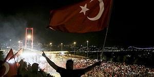Dün Gibi Hatırlanıyor: Türkiye'nin En Karanlık Gecesi 15 Temmuz'un Üzerinden 4 Yıl Geçti
