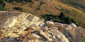Define İçin Tonlarca Kayayı Dinamitle Patlattılar: 'Uygarlık Tarihinde Bu Kadar Cahil Bir Kesime Rastlamadım'