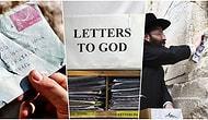 Alıcının Tanrı Olduğu Bir Mektup Nereye Gönderilir? Her Yıl Tanrı'ya Yazılan Binlerce Mektubun Nereye Ulaştığını Açıklıyoruz!