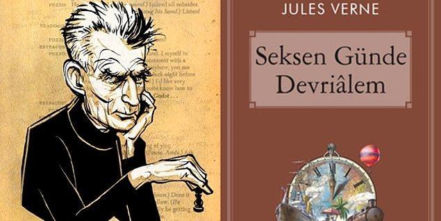 7. Samuel Beckett
