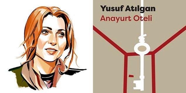 3. Elif Şafak
