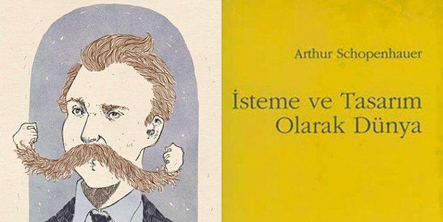 13. Friedrich Nietzsche