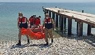 Aralarında Çocuklar da Var: Van Gölü'ndeki Göçmen Trajedisinde Can Kaybı 45'e Çıktı