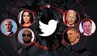 Dünyaca Ünlü İsimlerin Hacklendiği Saldırıyla Sarsılan Twitter: 'Hackerlar Bazı Çalışanlarımızı Manipüle Etti'