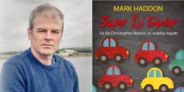 Süper İyi Günler - Mark Haddon