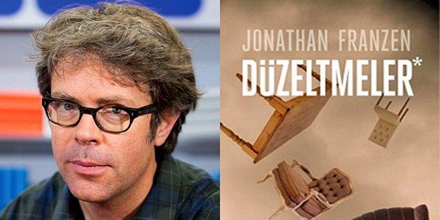 Düzeltmeler - Jonathan Franzen