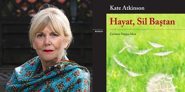 Hayat Sil Baştan - Kate Atkinson