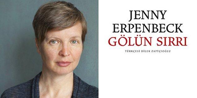 Gölün Sırrı - Jenny Erpenbeck