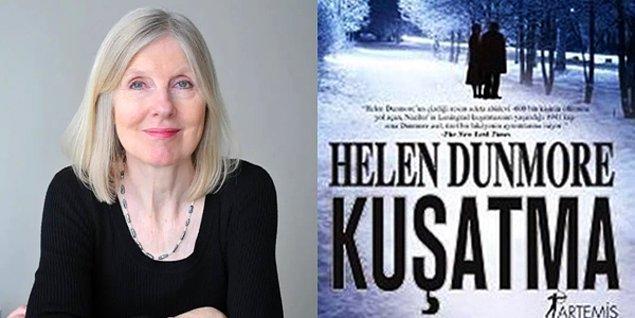 Kuşatma - Helen Dunmore