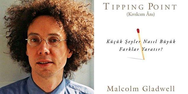 Kıvılcım Anı - Malcolm Gladwell
