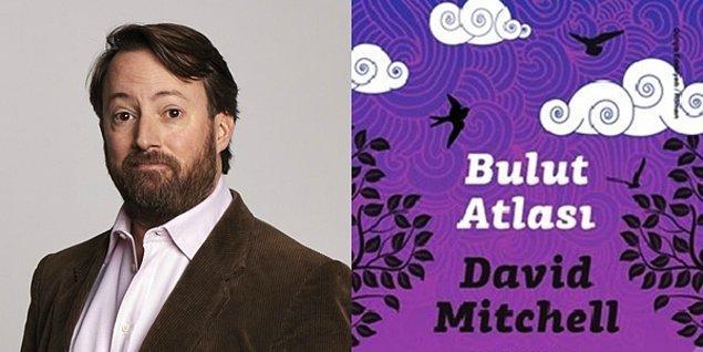 Bulut Atlası - David Mitchell