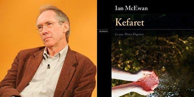 Kefaret - Ian McEwan