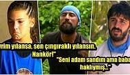 Yarışma Bitti Gerilim Bitmedi! Survivor Yasin, Nisa Bölükbaşı ve Tayfun Erdoğan İçin Demediğini Bırakmadı!