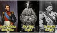 Bahtsız Saltanatları ile Tarihte En Kısa Süre Tahtta Kalmış 15 Hükümdar