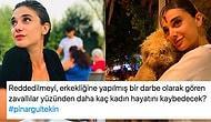 Tüm Türkiye Muğla'da Cemal Metin Avcı Tarafından Öldürülen Pınar Gültekin İçin Haykırıyor!