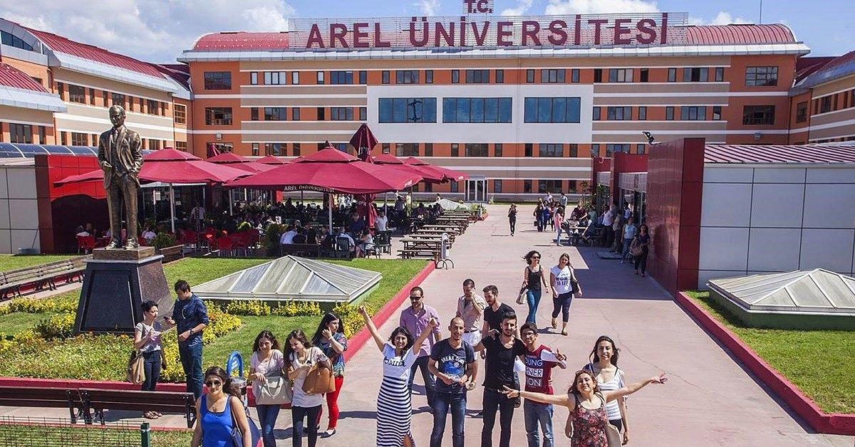 istanbul arel universitesi 2020 taban