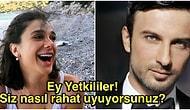 Pınar Gültekin'in Katledilmesinin Ardından Tarkan'ın Yaptığı Sert Paylaşım Duygulara Tercüman Oldu!