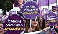 İstanbul Sözleşmesi Araştırması: 'Türkiye'de Halkın Yarısı Ne Olduğunu Bilmiyor, Montrö ile Karıştırılıyor'
