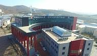 Kırıkkale Üniversitesi 2020 Taban Puanları ve Başarı Sıralaması