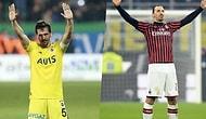 Dört Farklı On Yılı Deviren Futbolcular