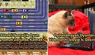 Bilgisayarı Oynamak İstediği Oyunun Sistem Gereksinimlerini Karşılayamayan Gamerların Yaşadıkları Acı Durumlar