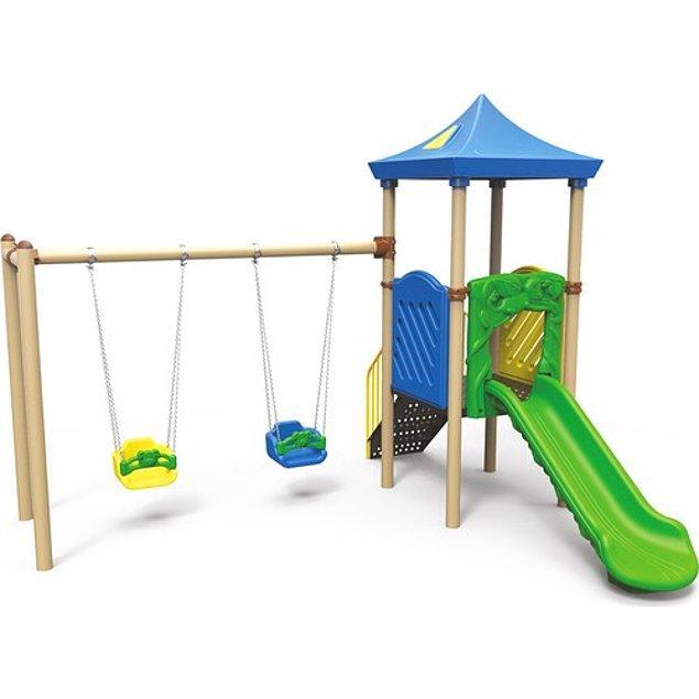 10. Oturduğunuz yere yakın çocuk parkı yok mu? Üzülmeyin! 10.980 TL gibi bir fiyata kargo bedava seçeneği ile kapınıza teslim ediyoruz.