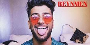 Videoları Gibi Müziğiyle de Gündemden Düşmeyen Vlogger: Reynmen