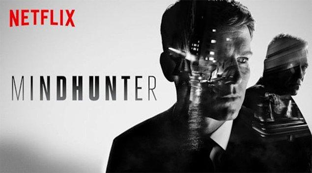 9. Mindhunter (2017)