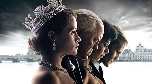 11. The Crown (2016)