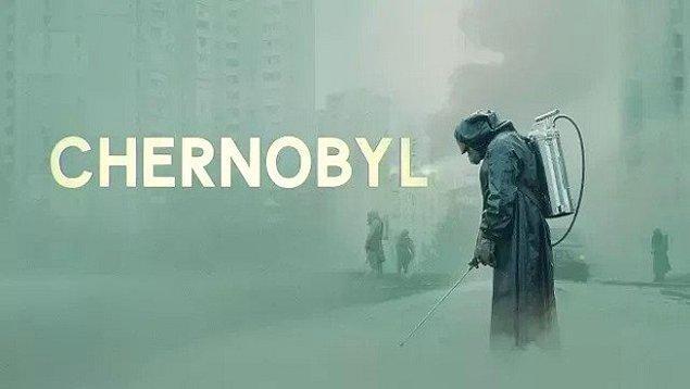 6. Chernobly (2019)