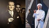 Ülkenin Kurucusu Atatürk'e Üstü Kapalı Lanet Okuyan Ali Erbaş'a Tepkiler Dinmiyor