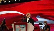 CHP'de Kurultay Günü: Tek Aday Kemal Kılıçdaroğlu 6'ncı Kez Genel Başkan Seçildi
