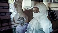 Koronavirüste Son 24 Saat: 921 Yeni Vaka, 16 Can Kaybı
