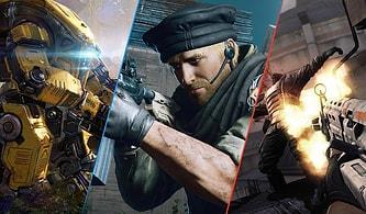 Doom'dan Günümüze: Milyonlarca Kişinin Severek Oynadıkları 30 FPS Oyun