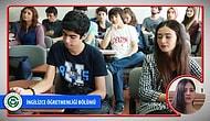İngilizce Öğretmenliği 2020 Taban Puanları ve Başarı Sıralaması