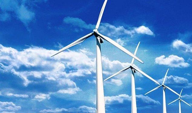 Yenilenebilir Enerji Uzmanı